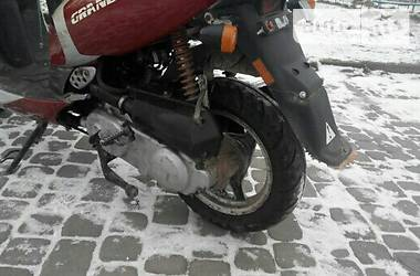 Viper Grand Prix  2009