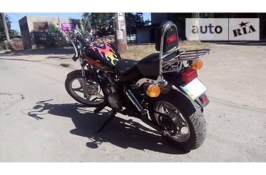 Viper Harley  2008