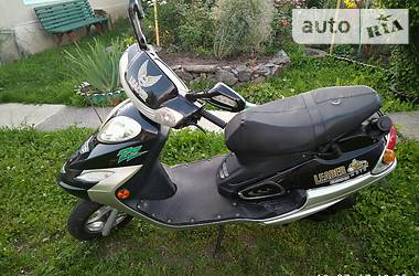 Viper MX  2009