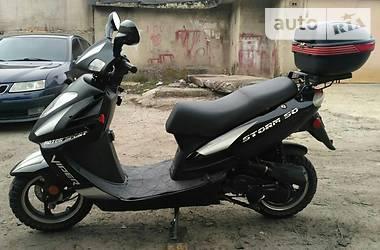 Viper Storm 50 2008