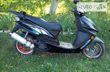 Viper Storm 150 2007