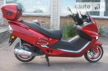 Viper Tornado  2008