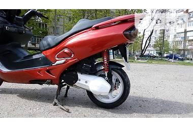 Viper Tornado 250 2008