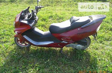 Viper Tornado 150с 2009