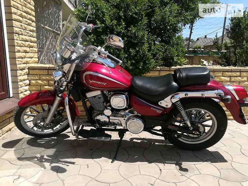 Viper V 250C