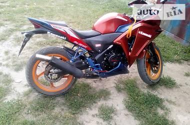 Viper V250 SK 250 2014