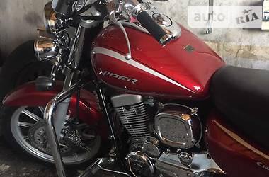 Viper V250 SK  2016