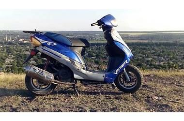 Viper Wind  2007