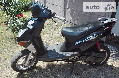 Viper XT  2008