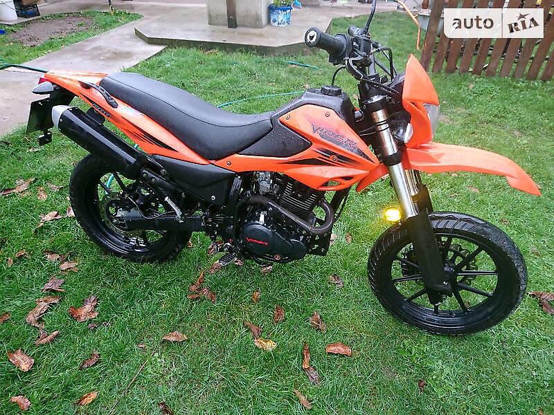 Viper ZS 200GY