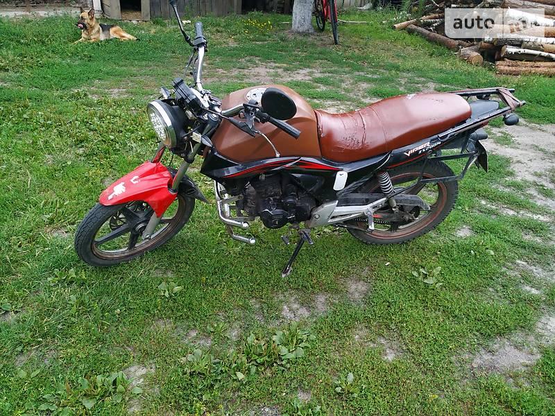 Viper ZS 200N