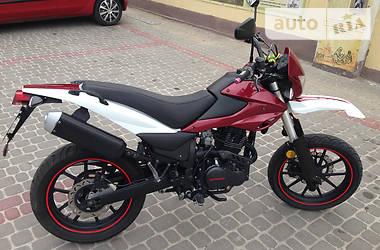 Viper ZS Zs 200GY2C 2013