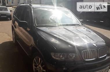 Цены BMW Внедорожник / Кроссовер в Киеве