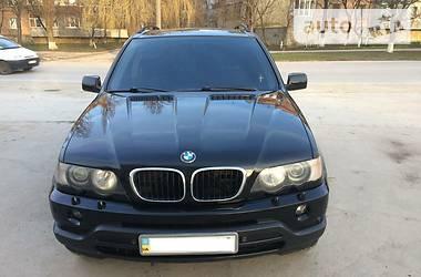 Ціни BMW Позашляховик / Кроссовер