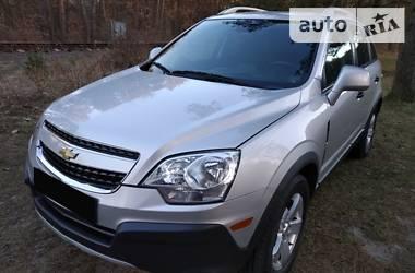 Ціни Chevrolet Позашляховик / Кроссовер
