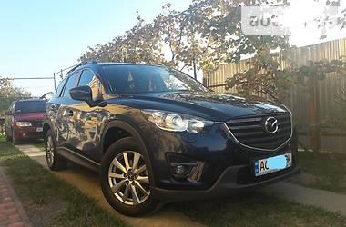 Цены Mazda CX-5 Внедорожник / Кроссовер