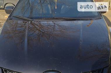 Характеристики Mazda CX-7 Внедорожник / Кроссовер