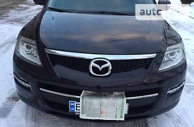 Цены Mazda CX-9 Внедорожник / Кроссовер