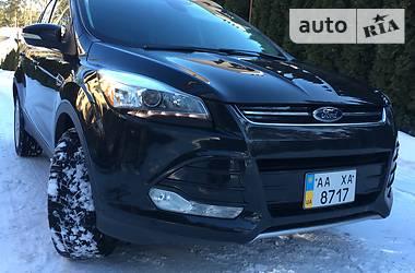 Ціни Ford Позашляховик / Кроссовер
