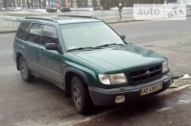 Ціни Subaru Forester Позашляховик / Кроссовер