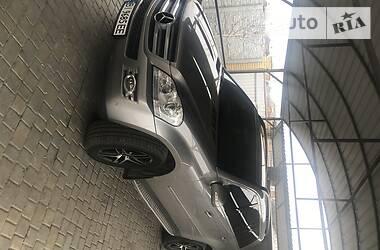 Характеристики Mercedes-Benz GL 500 Внедорожник / Кроссовер