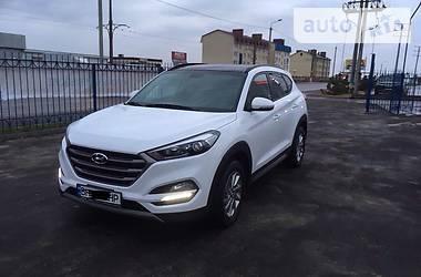 Цены Hyundai Внедорожник / Кроссовер в Одессе