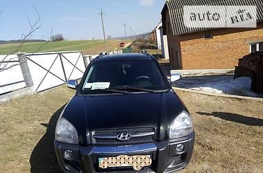 Ціни Hyundai Позашляховик / Кроссовер