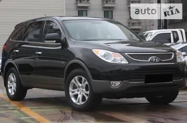 Характеристики Hyundai ix55 (Veracruz) Внедорожник / Кроссовер