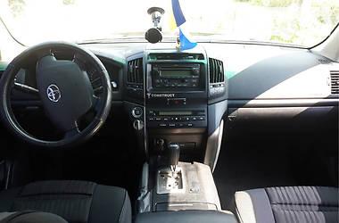 Цены Toyota Land Cruiser 200 Внедорожник / Кроссовер