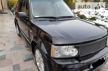 Цены Land Rover Внедорожник / Кроссовер в Киеве