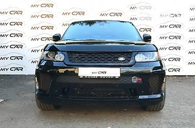 Ціни Land Rover Позашляховик / Кроссовер