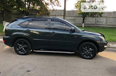 Цены Lexus Внедорожник / Кроссовер в Одессе