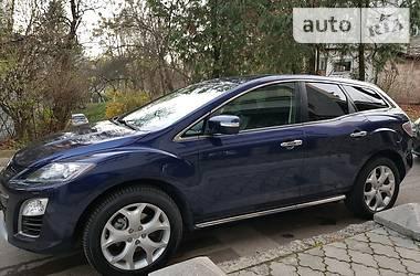 Ціни Mazda Позашляховик / Кроссовер