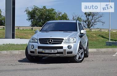 Цены Mercedes-Benz Внедорожник / Кроссовер в Одессе