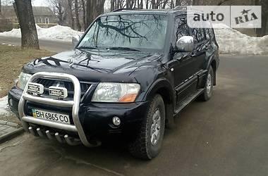 Цены Mitsubishi Внедорожник / Кроссовер в Одессе