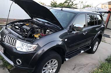 Цены Mitsubishi Внедорожник / Кроссовер в Киеве