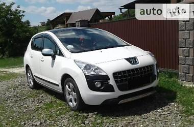 Ціни Peugeot Позашляховик / Кроссовер