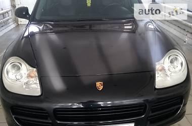 Ціни Porsche Позашляховик / Кроссовер