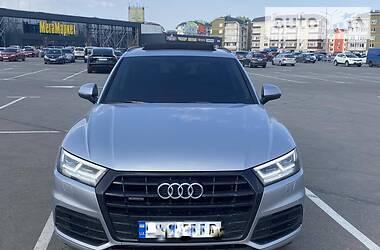Цены Audi Q5 Внедорожник / Кроссовер