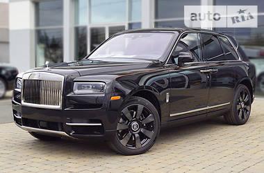 Ціни Rolls-Royce Позашляховик / Кроссовер