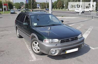 Ціни Subaru Позашляховик / Кроссовер