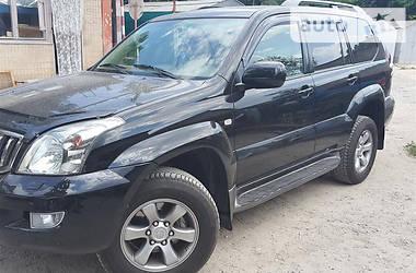 Цены Toyota Внедорожник / Кроссовер в Одессе