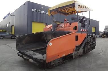 Vogele Super 1800-1 2006