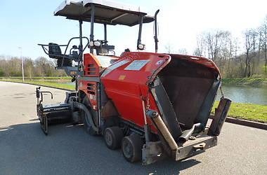 Vogele Super 1303-2 2008