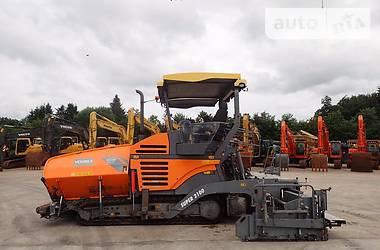 Vogele Super 2100-2 2009