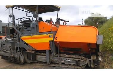 Vogele Super 1800-1 2005