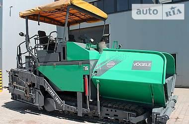 Vogele Super 1800-1 ERGOPLUS 2006