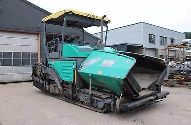 Vogele Super 1900-2 ERGOPLUS 2008