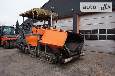 Vogele Super 2100-1 2005