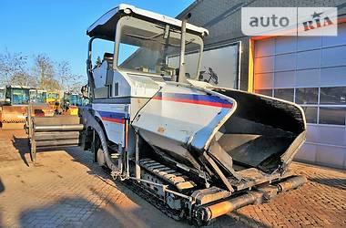 Vogele Super 1800-2 ERGOPLUS 2007